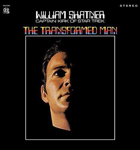 William Shatner – The Transformed Man (1968) [FLAC]
