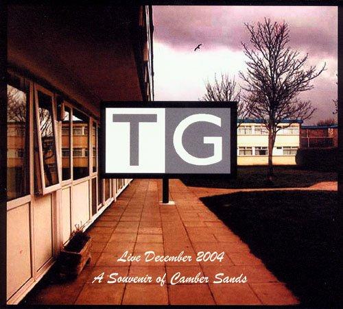 Throbbing Gristle – Live December 2004 A Souvenir Of Camber Sands (2019) [FLAC]