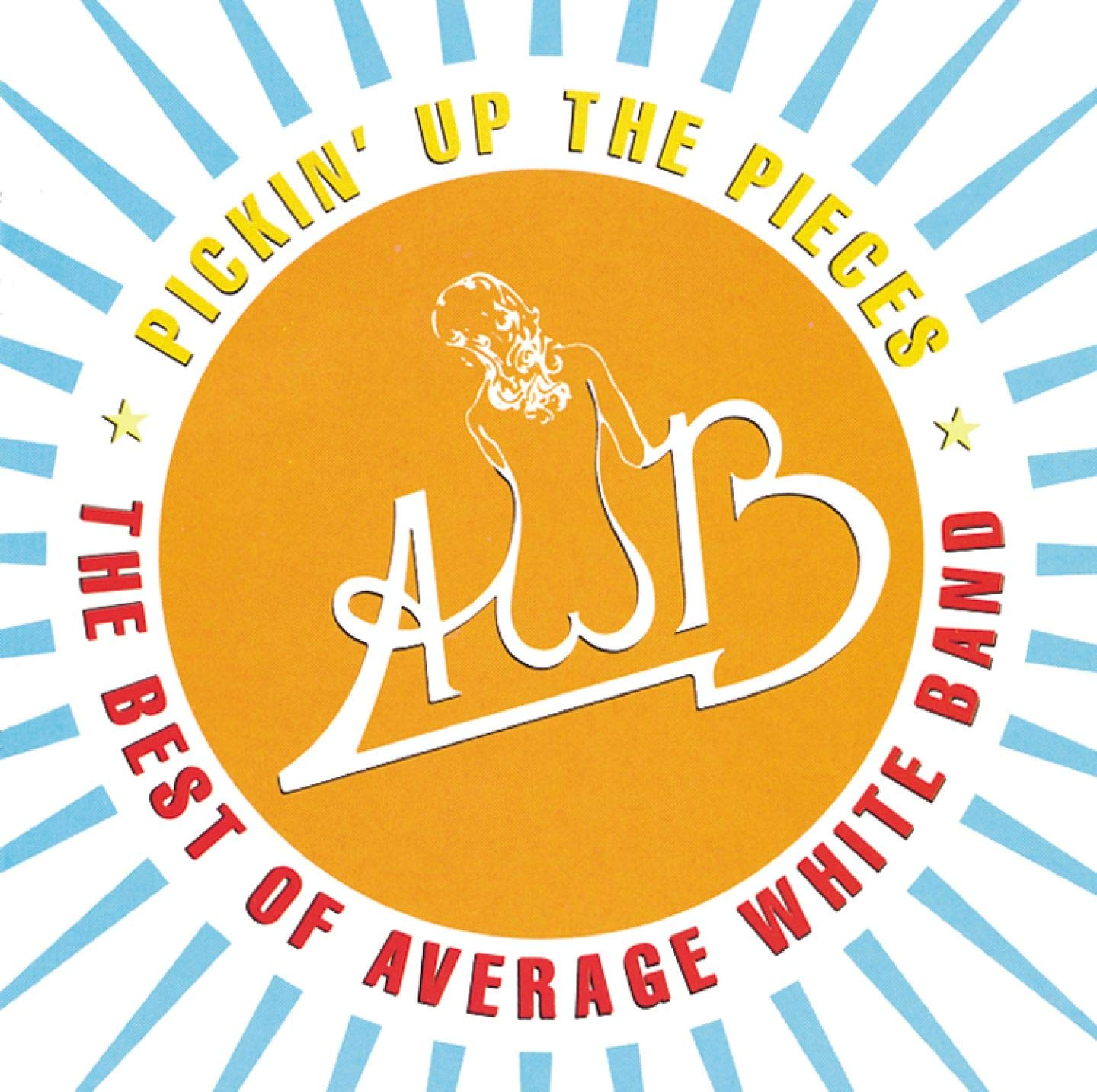 Average White Band – Pick Up The Pieces: The Very Best Of The Average White Band (2005) [FLAC]