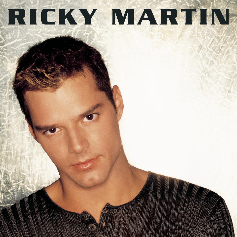Ricky Martin – Ricky Martin (1999) [FLAC]