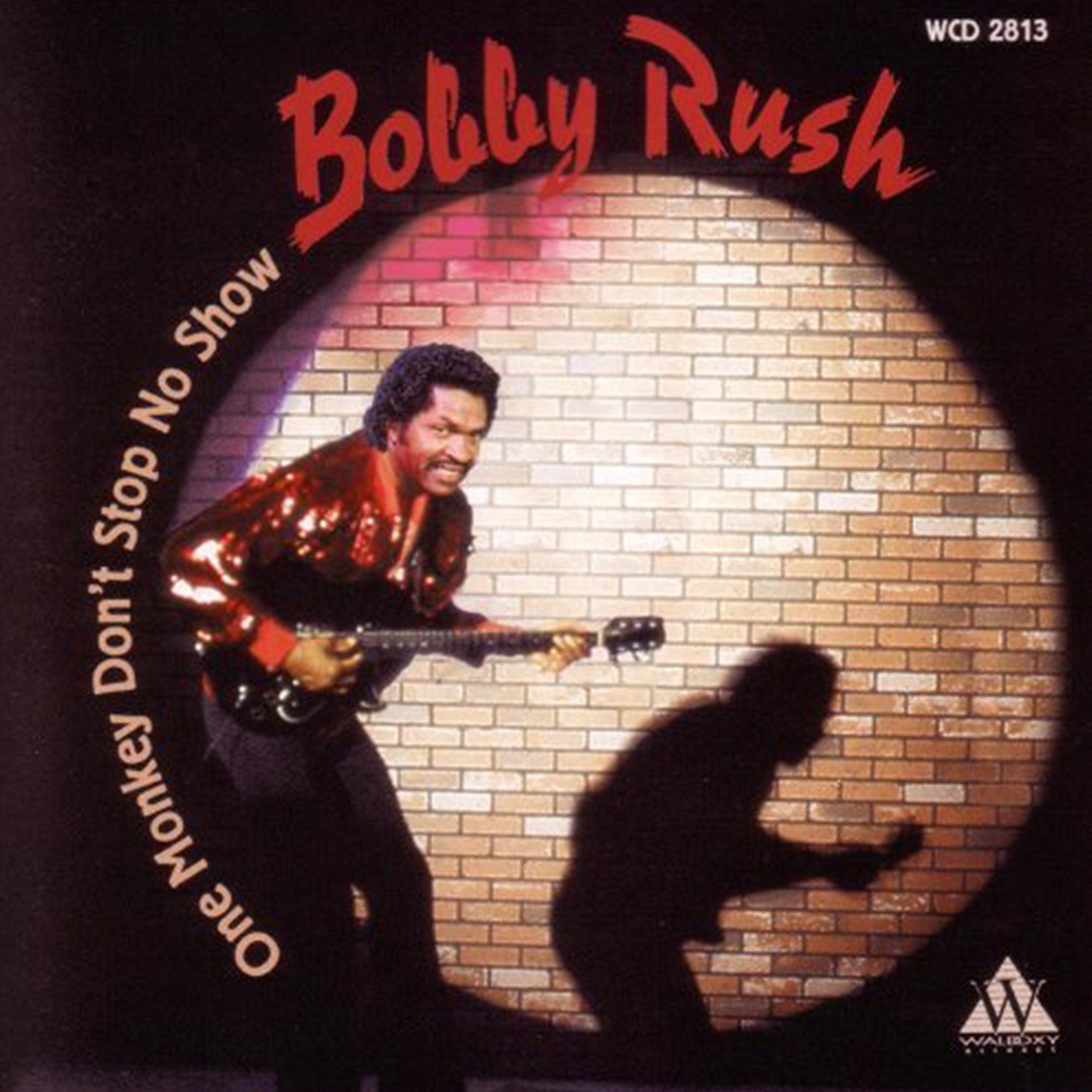 Bobby Rush – One Monkey Don't Stop No Show (1995) [FLAC]