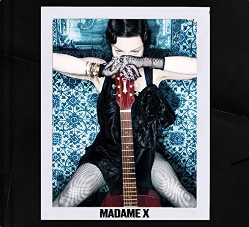 Madonna – Madame X (2019) [FLAC]
