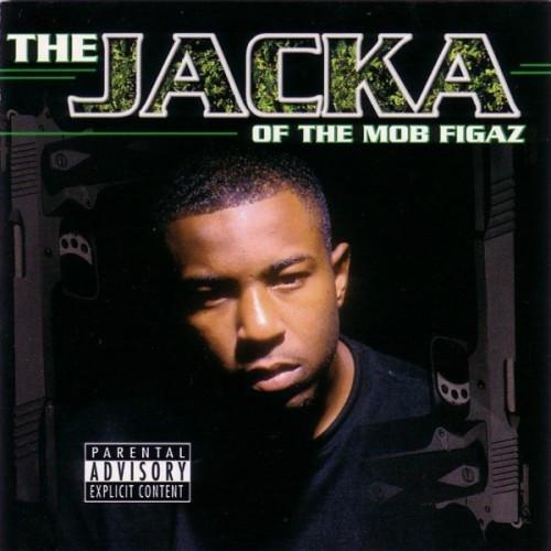 The Jacka – Jacka Of The Mob Figaz (2002) [FLAC]