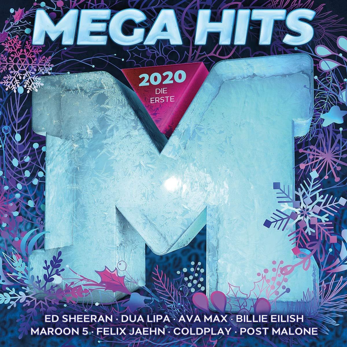 VA – Megahits 2020 Die Erste (2019) [FLAC]