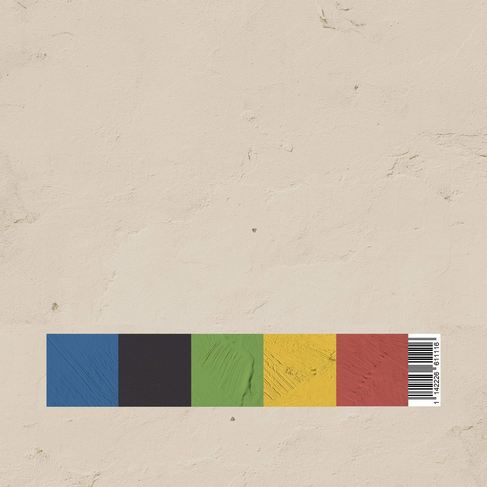 John Moreland – LP5 (2020) [FLAC]