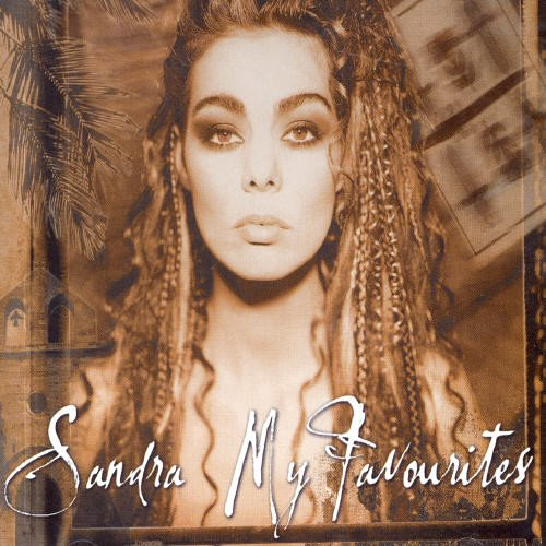 Sandra – My Favourites (1999) [FLAC]