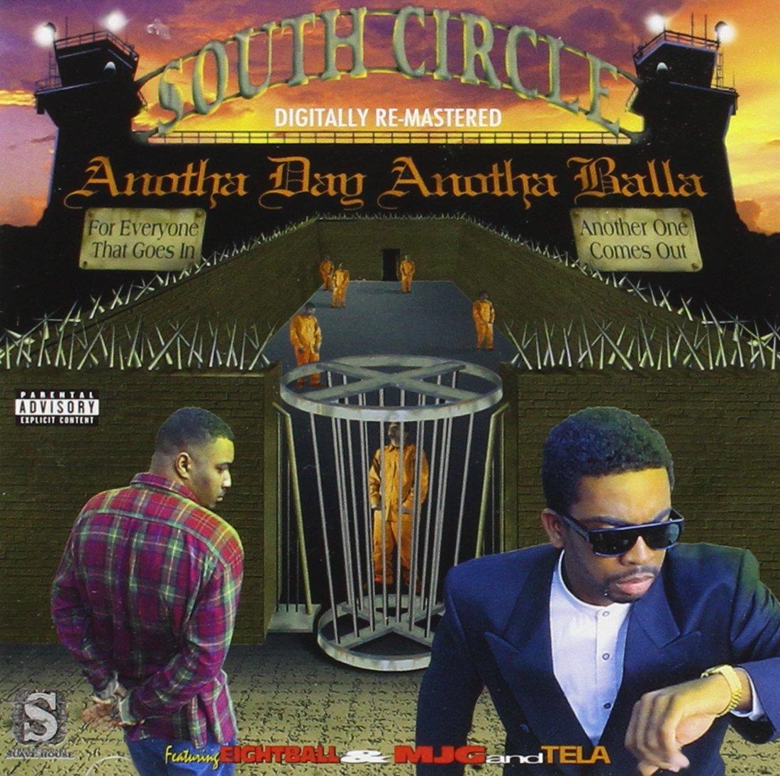 South Circle – Anotha Day Anotha Balla (2002) [FLAC]