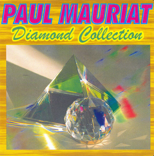 Paul Mauriat – Diamond Collections (1996) [FLAC]