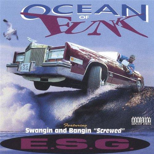 E.S.G. – Ocean Of Funk (2004) [FLAC]