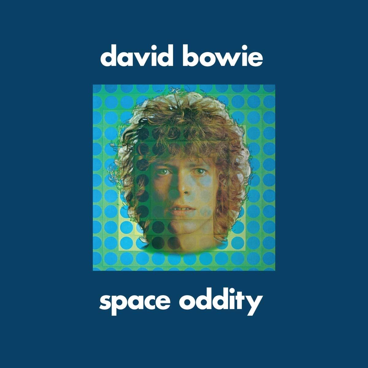 David Bowie – Space Oddity (2019 Mix) (2019) [FLAC]