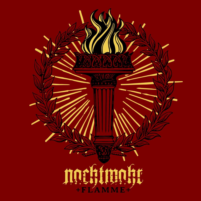 Nachtmahr – Flamme (2020) [FLAC]