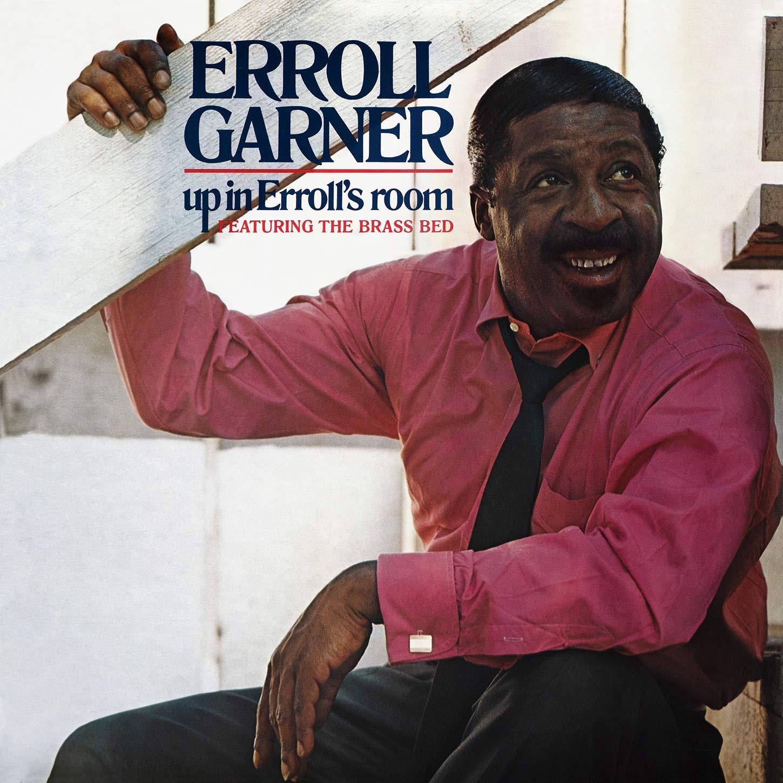Erroll Garner – Up in Erroll's Room (2020) [FLAC]