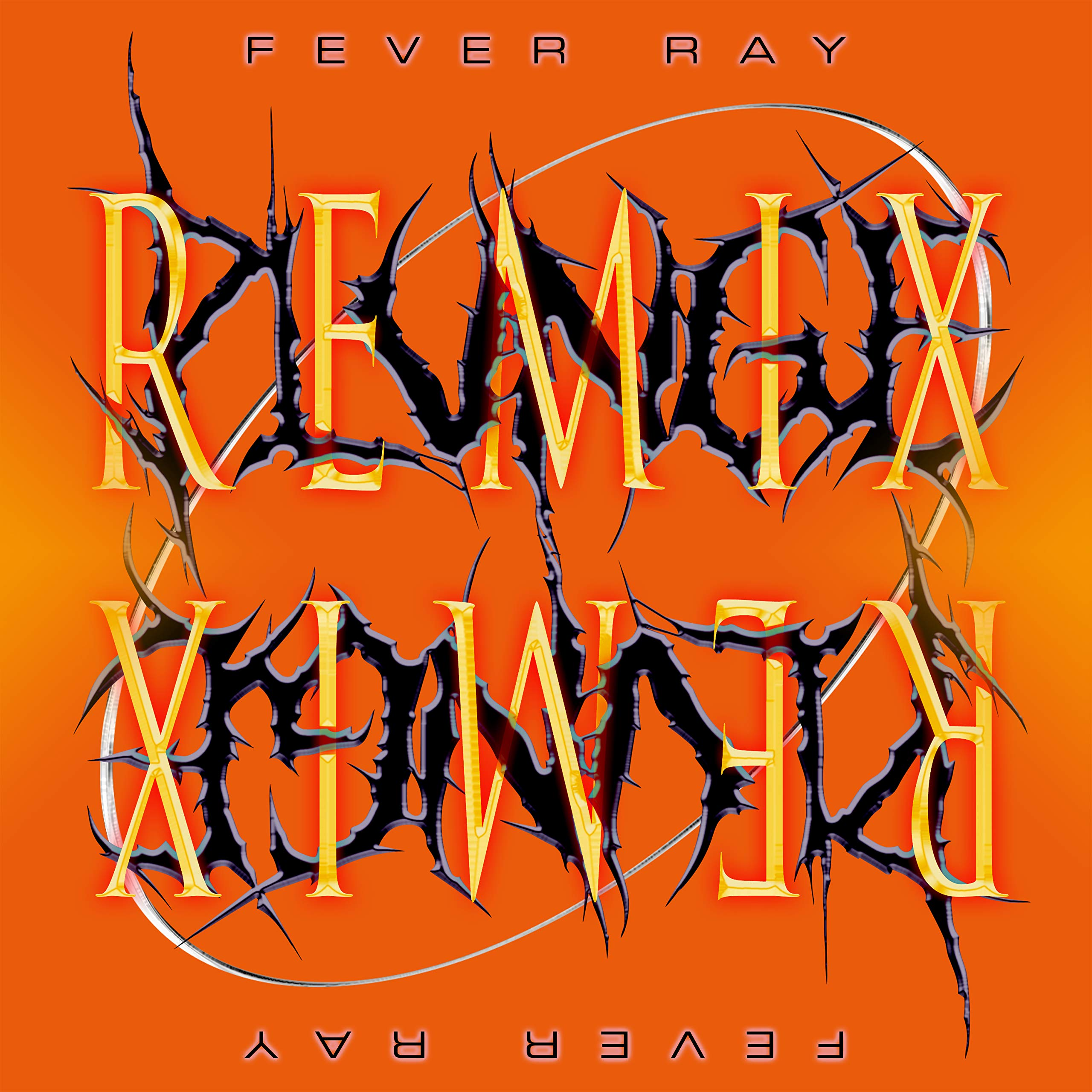 Fever Ray – Plunge Remix (2019) [FLAC]