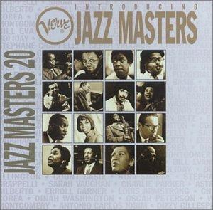 VA – Verve Jazz Masters 20 ~ Introducing Verve Jazz Masters (1994) [FLAC]