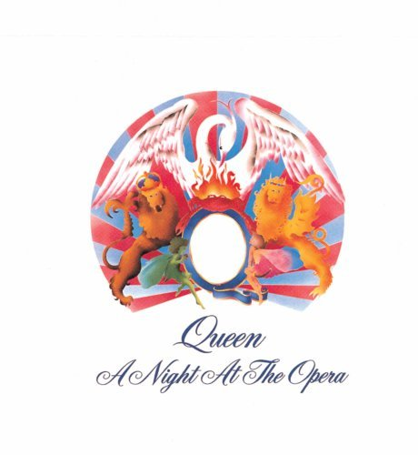 Queen – A Night At The Opera (2011) [FLAC]