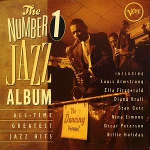 VA - The Number 1 Jazz Album (1999) [FLAC] Download