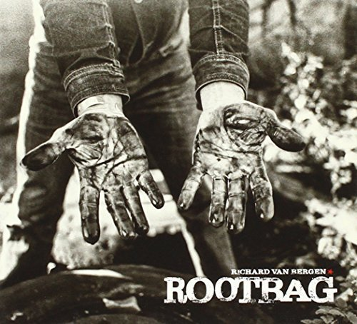 Richard Van Bergen – Rootbag (2014) [FLAC]