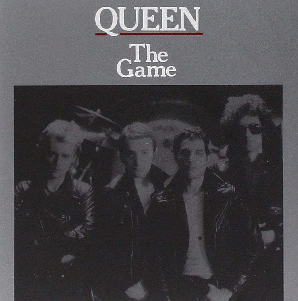 Queen – The Game (2011) [FLAC]