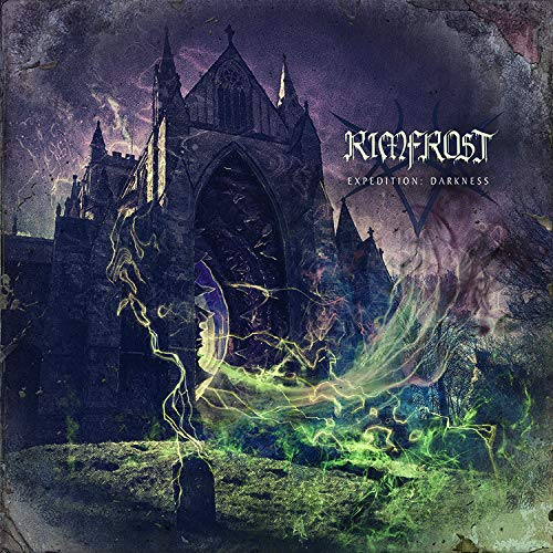 Rimfrost – Expedition Darkness (2019) [FLAC]