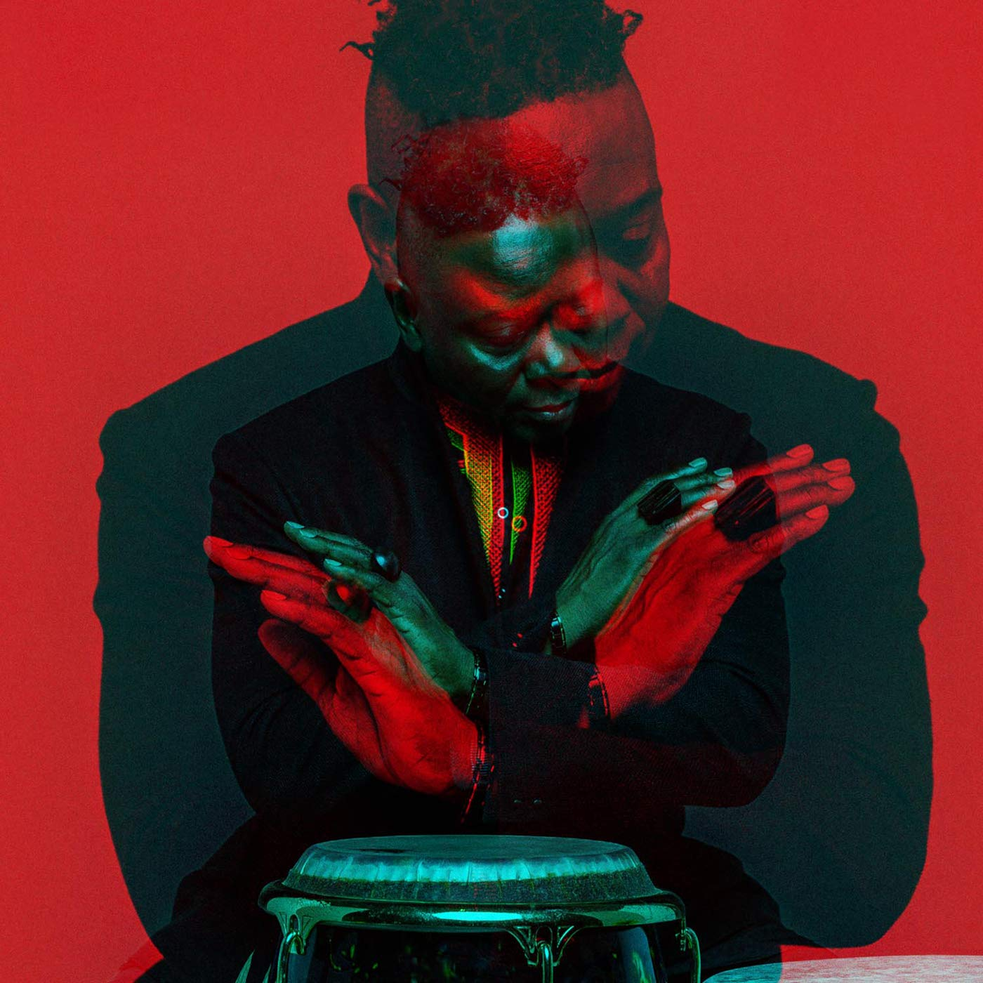 Philip Bailey – Love Will Find A Way (2019) [FLAC]