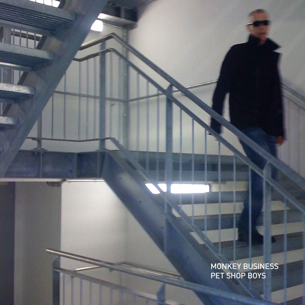 Pet Shop Boys – Monkey Business (2020) [FLAC]
