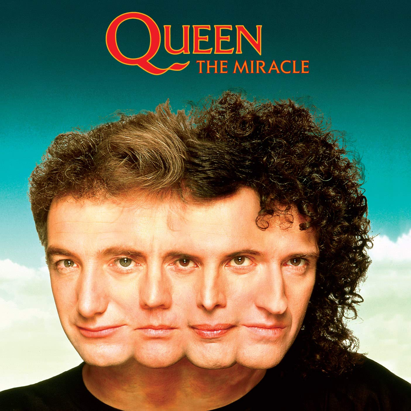 Queen – The Miracle (2011) [FLAC]
