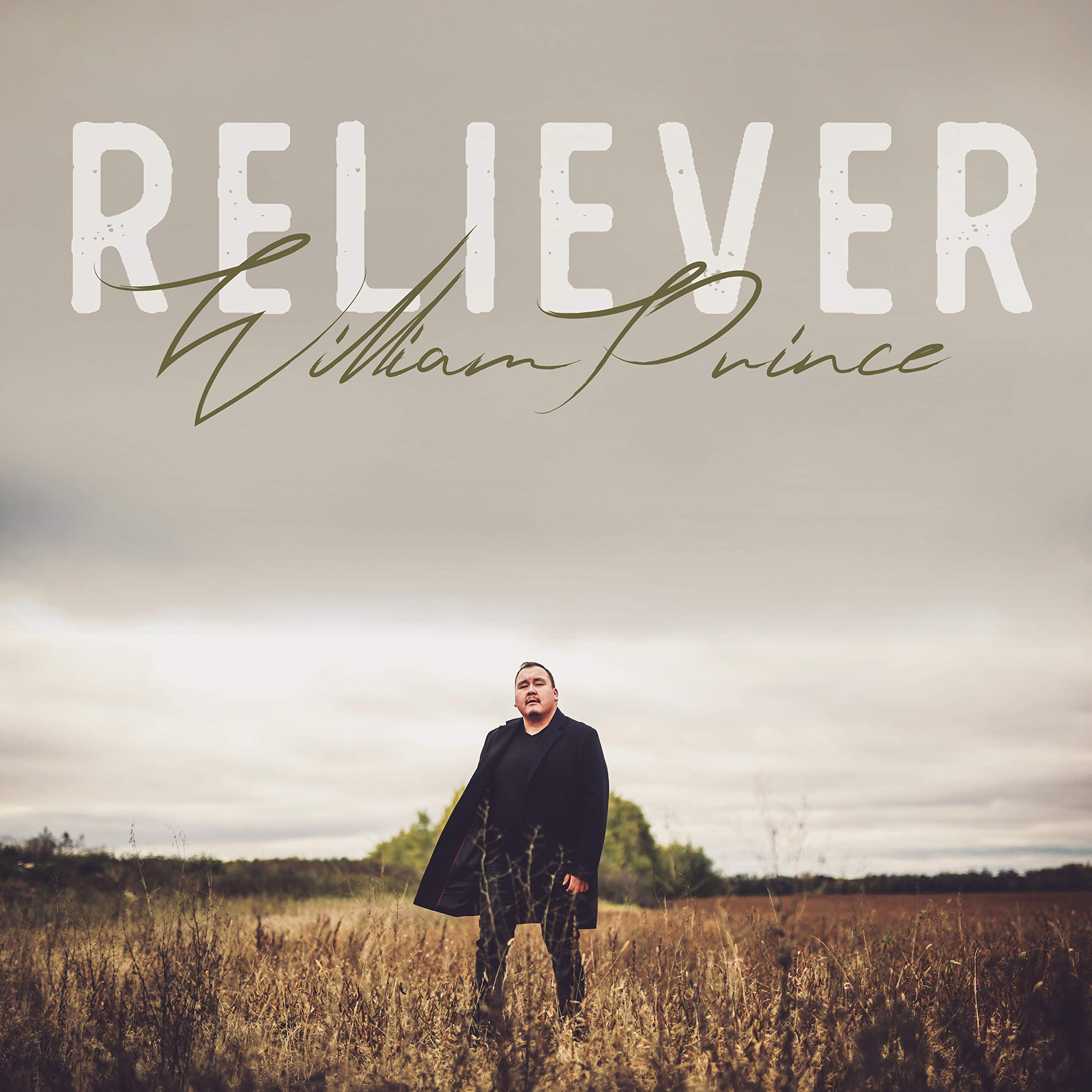 William Prince – Reliever (2020) [FLAC]