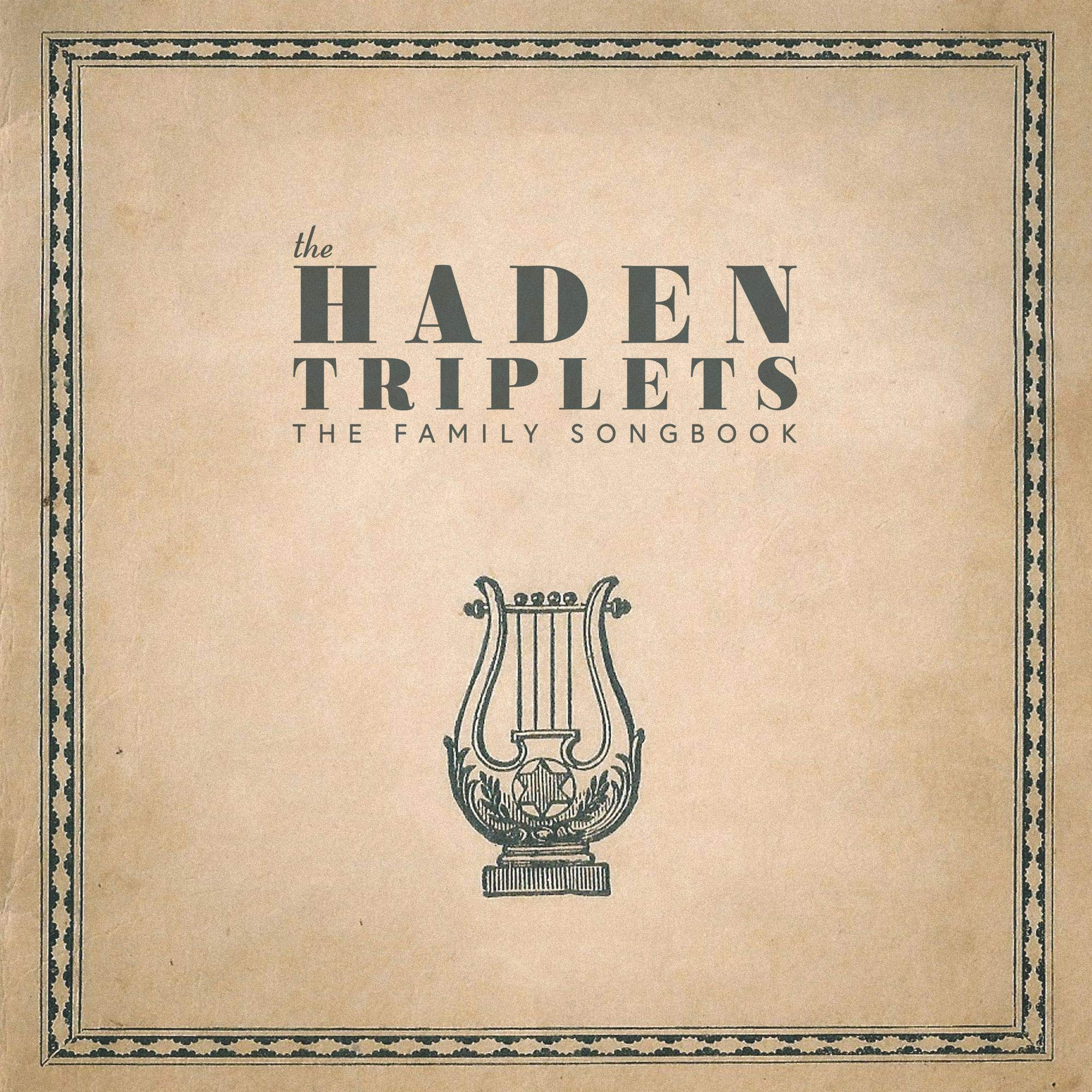 The Haden Triplets – Family Songbook (2020) [FLAC]