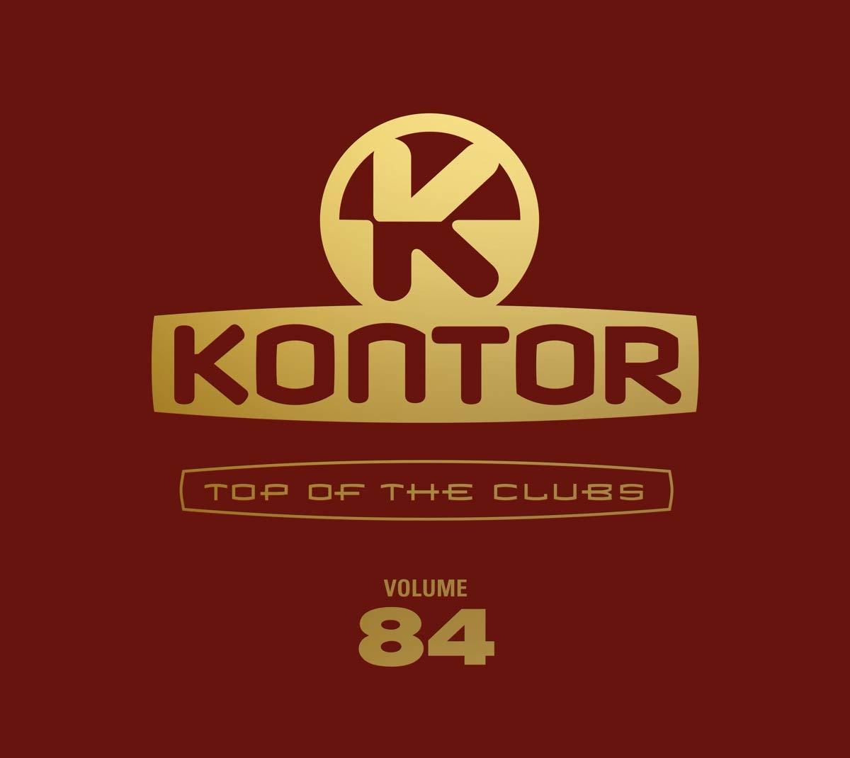VA – Kontor Top Of The Clubs Volume 84 (2019) [FLAC]