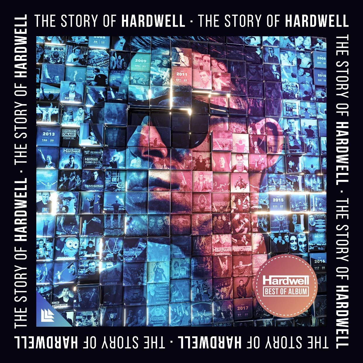 Hardwell ft. Mitch Crown - The Story of Hardwell (2020) [FLAC] Download