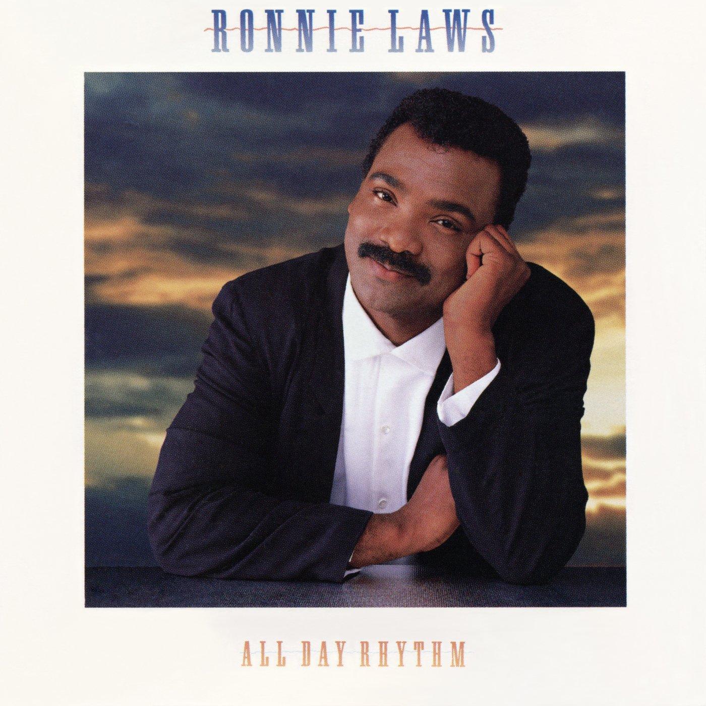 Ronnie Laws – All Day Rhythm (1987) [FLAC]