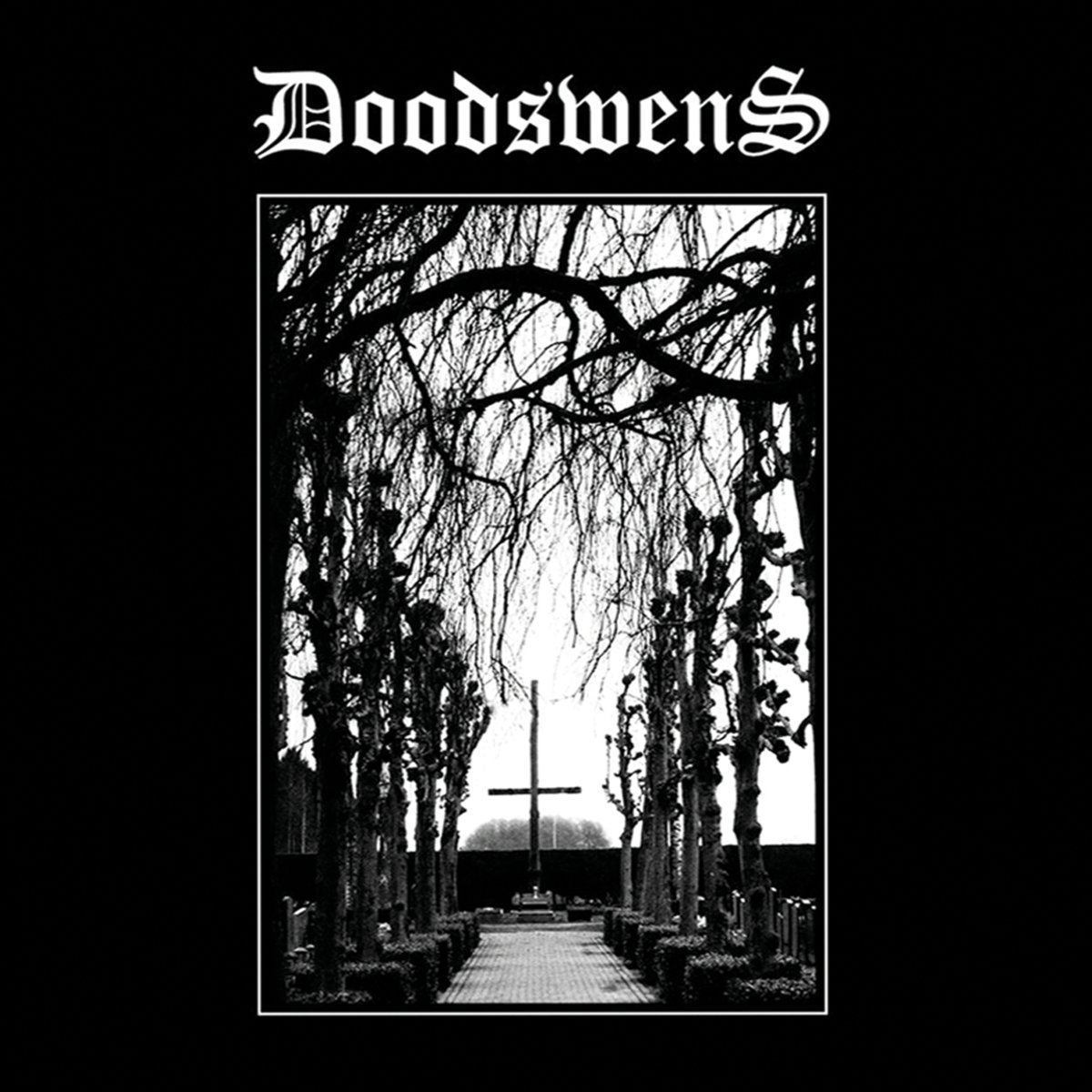 Doodswens - Demo I (2019) [FLAC] Download