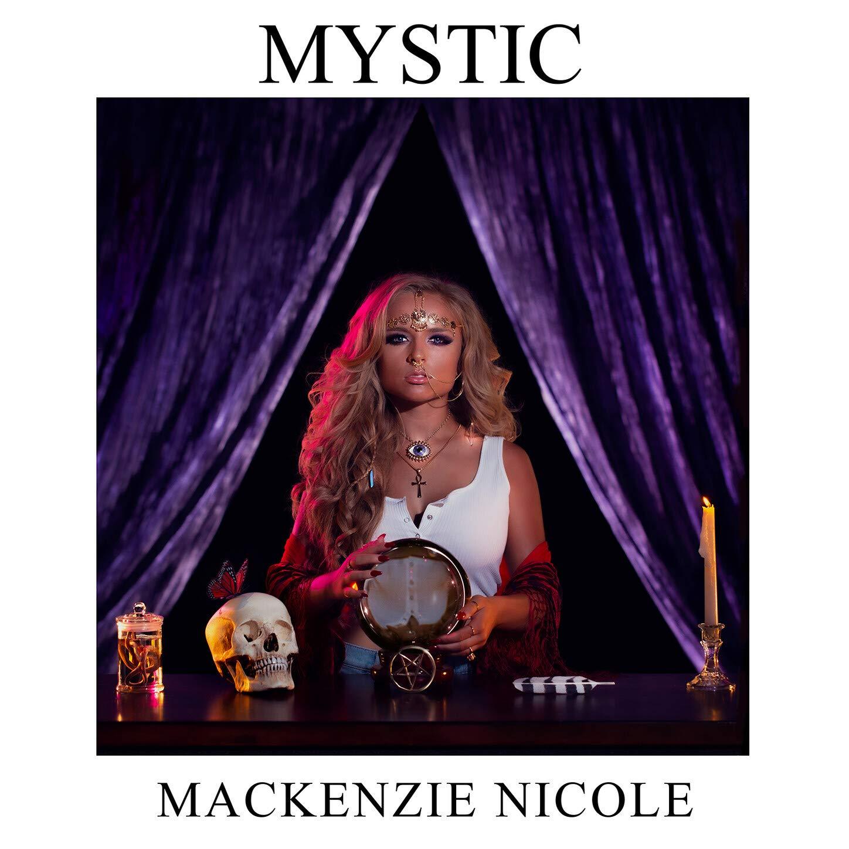 Mackenzie Nicole – Mystic (2020) [FLAC]