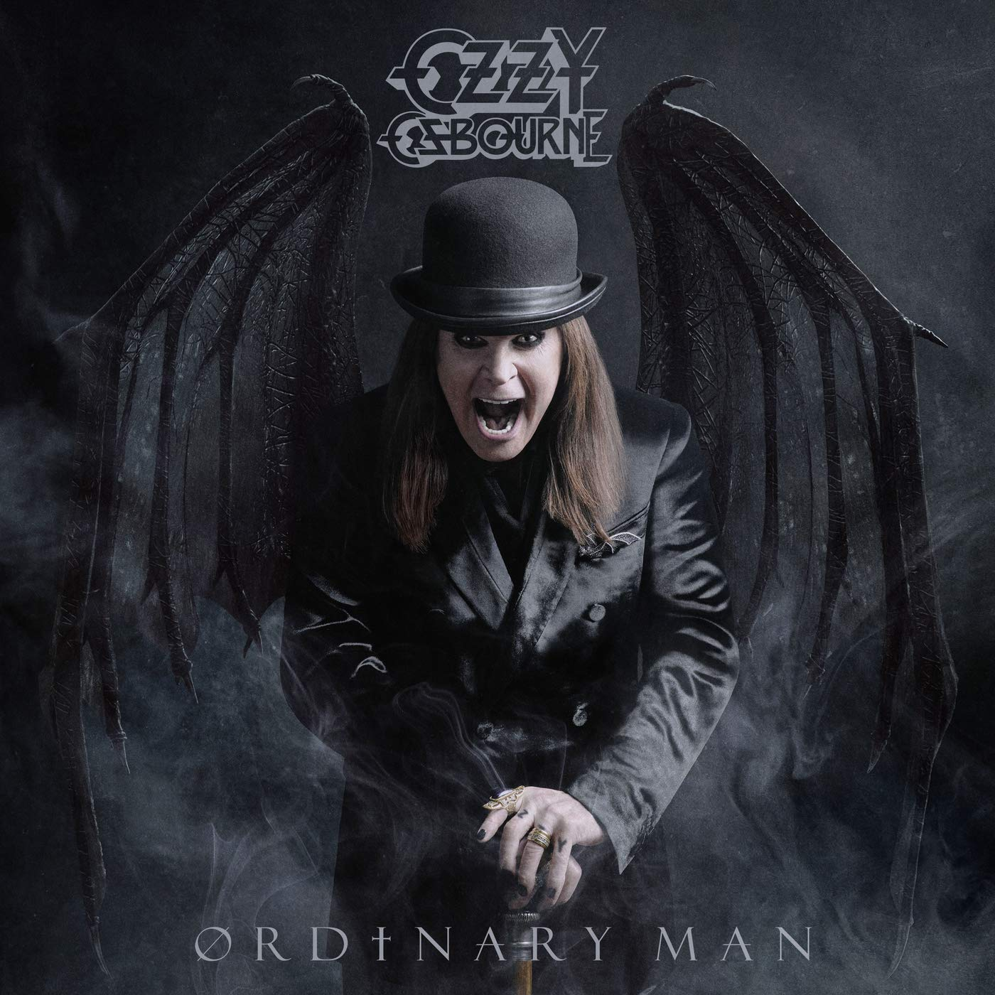 Ozzy Osbourne – Ordinary Man (2020) [FLAC]