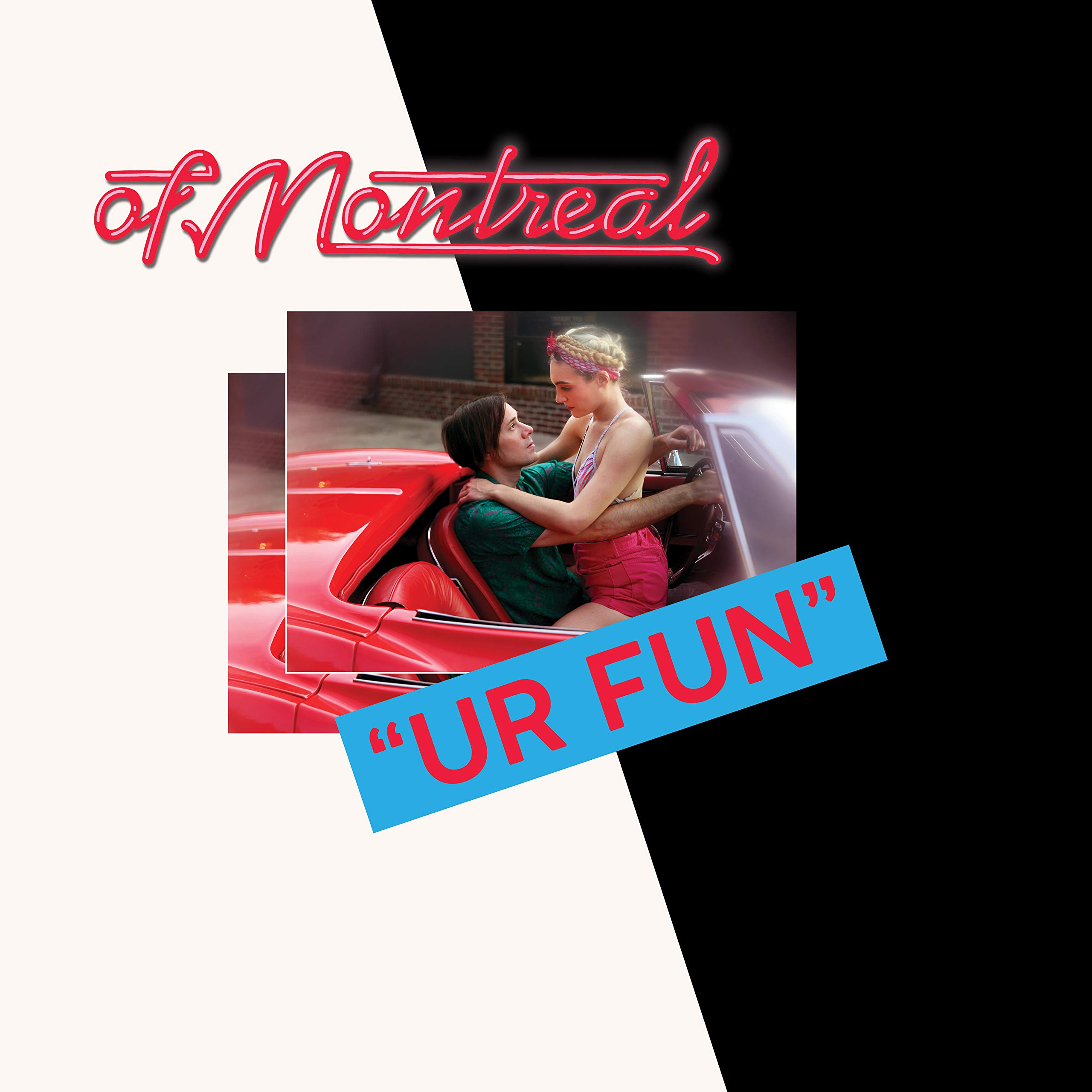 "Of Montreal – ""Ur Fun"" (2020) [FLAC]"