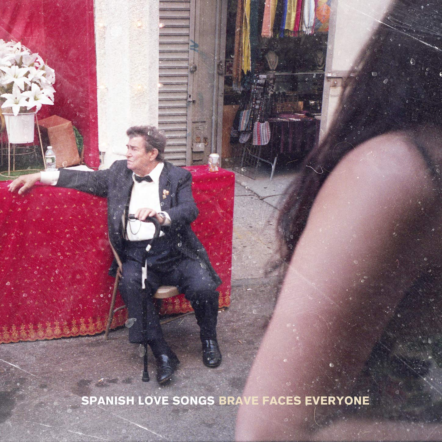 Spanish Love Songs – Brave Faces Everyone (2020) [FLAC]
