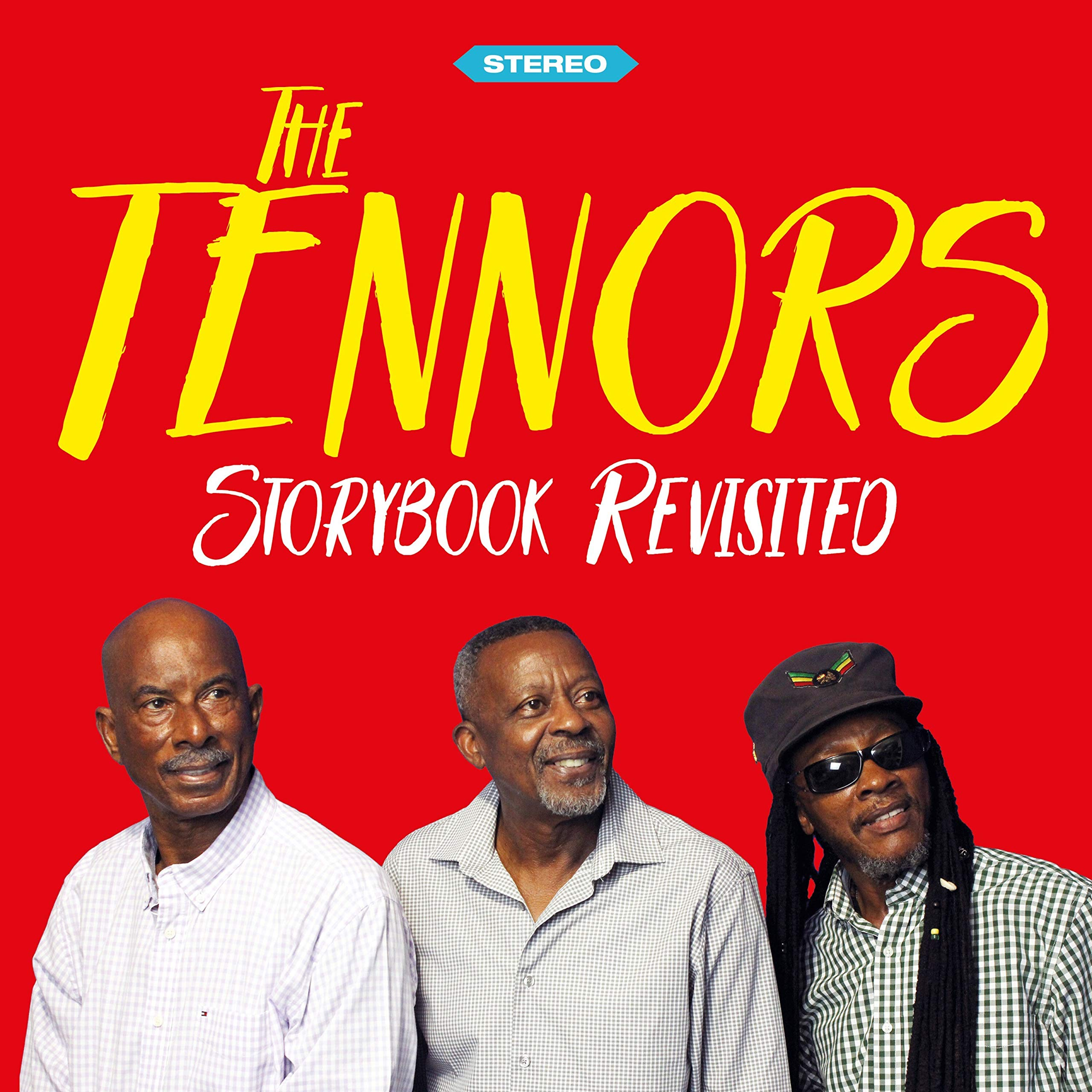 The Tennors – Storybook Revisited (2019) [FLAC]