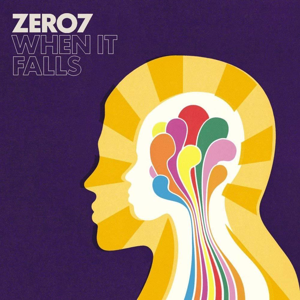 Zero 7 – When It Falls (2004) [FLAC]