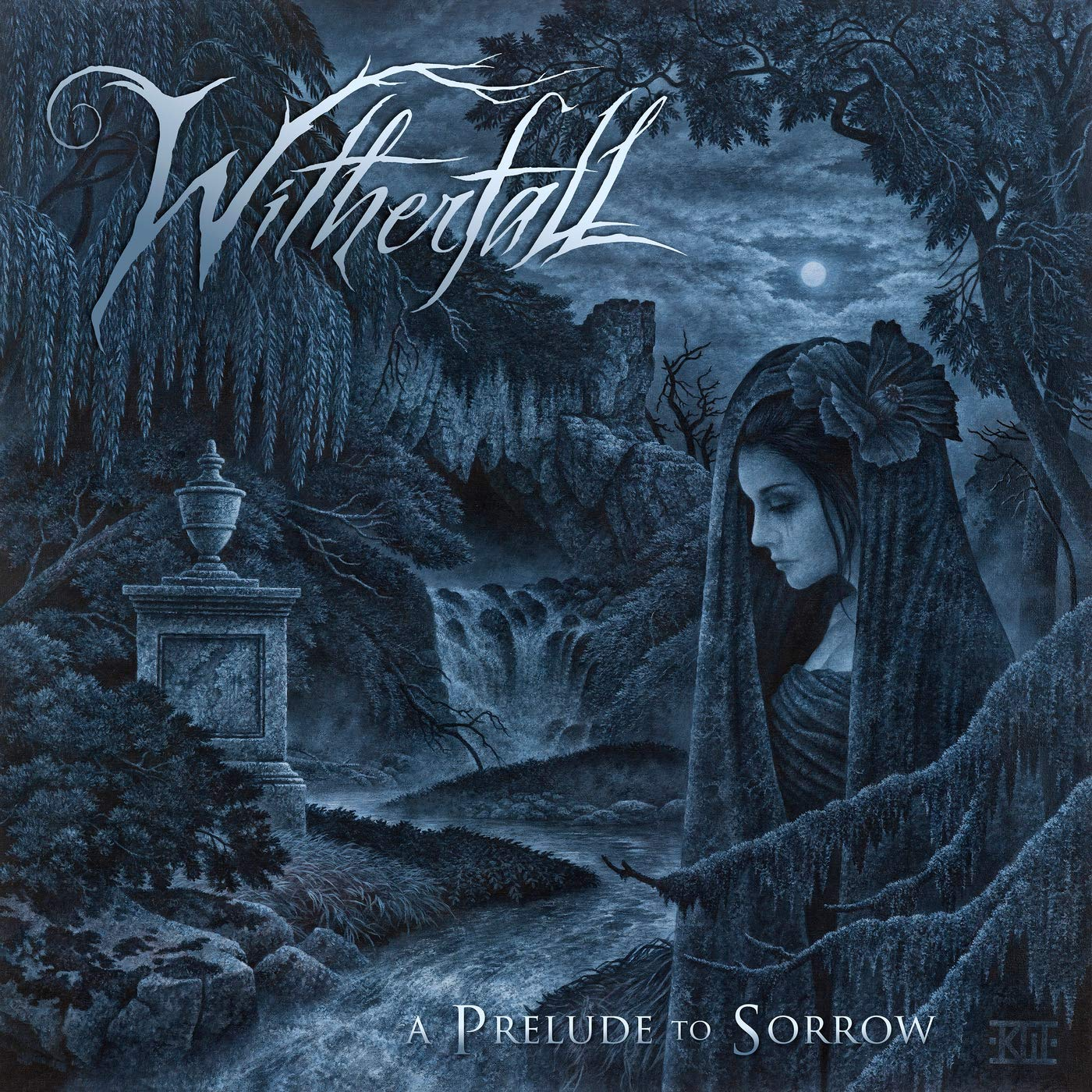 Witherfall – A Prelude To Sorrow (2018) [FLAC]