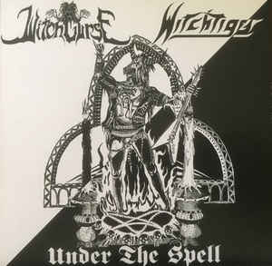 Witchtiger – Under the Spell (2009) [FLAC]