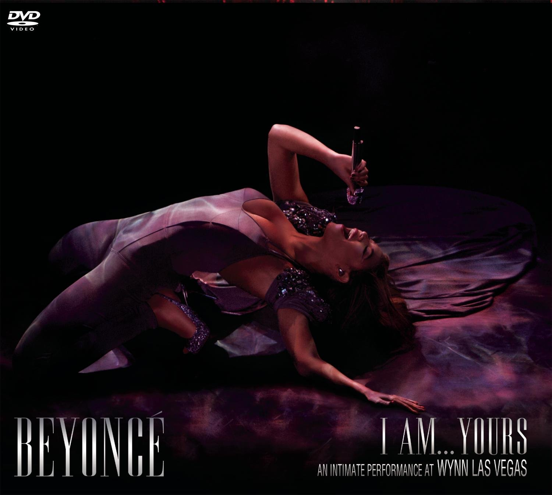Beyoncé – I Am…Yours: An Intimate Performance At Wynn Las Vegas (2009) [FLAC]