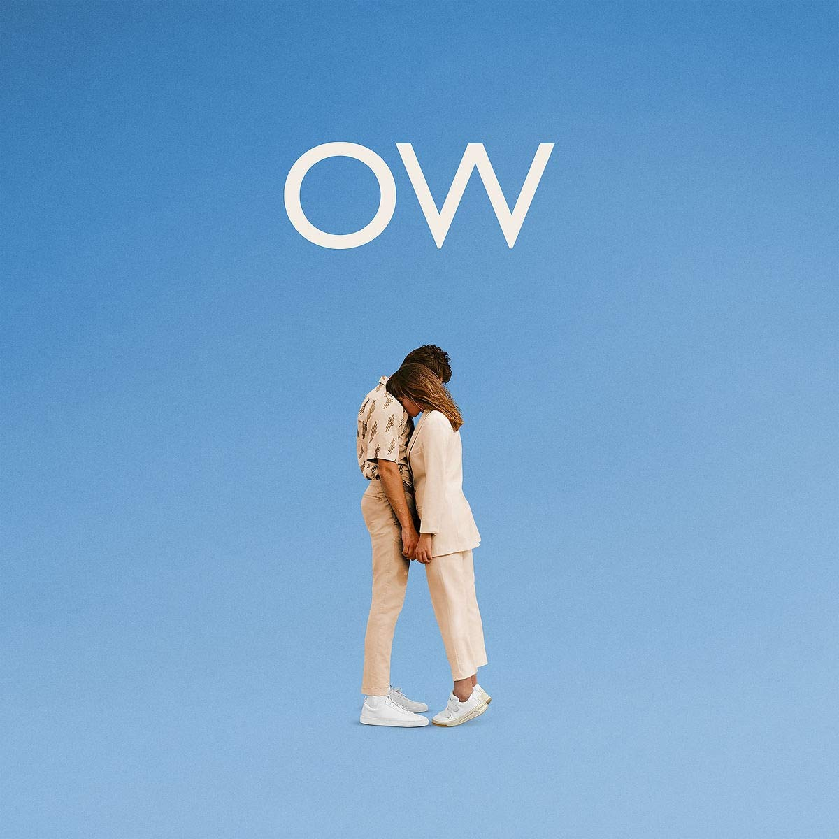 Oh Wonder – No One Else Can Wear Your Crown (2020) [FLAC]
