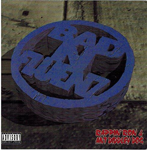 Rappin' Ron & Ant Diddley Dog – Bad N-Fluenz (1995) [FLAC]