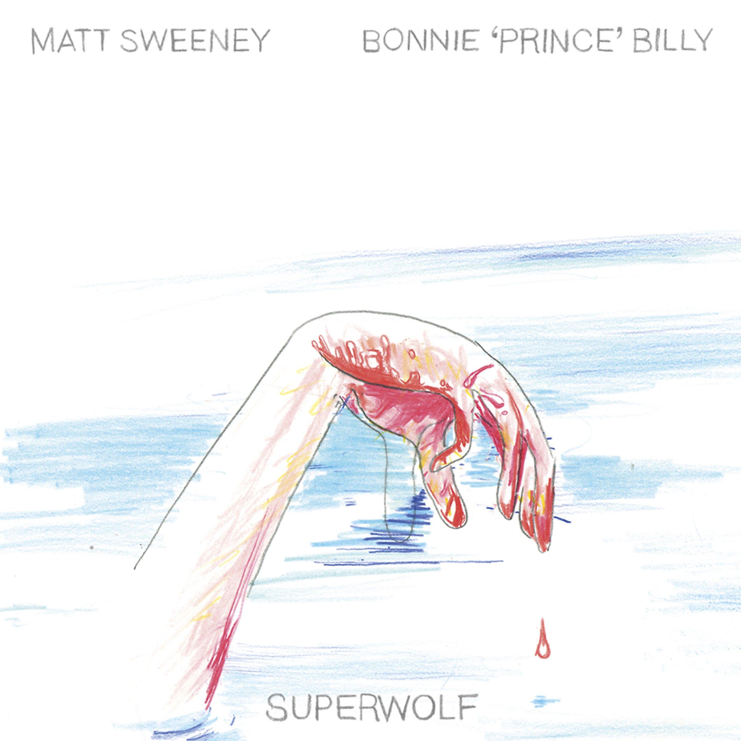 Matt Sweeney And Bonnie Prince Billy – Superwolf (2005) [FLAC]