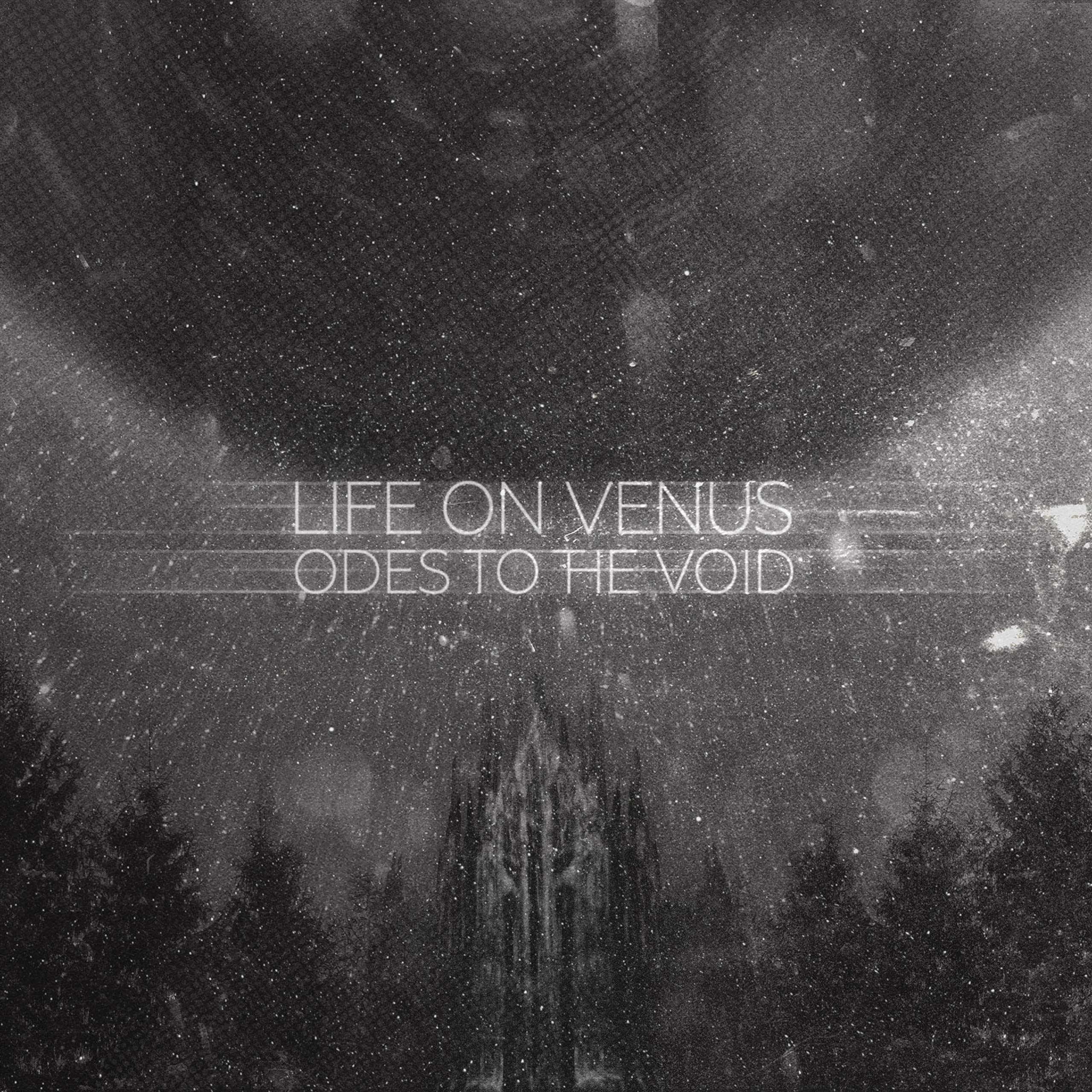 Life On Venus – Odes To The Void (2019) [FLAC]