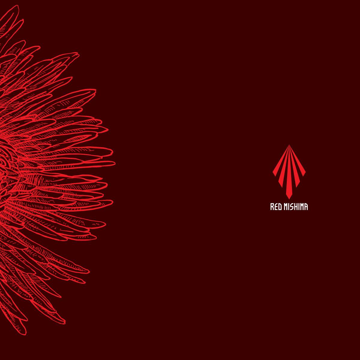 Red Mishima – Red Mishima (2020) [FLAC]
