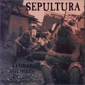 Sepultura – Third World Posse (1992) [FLAC]