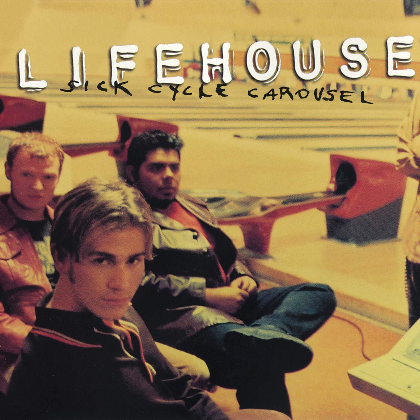 Lifehouse – Sick Cycle Carousel (2000) [FLAC]