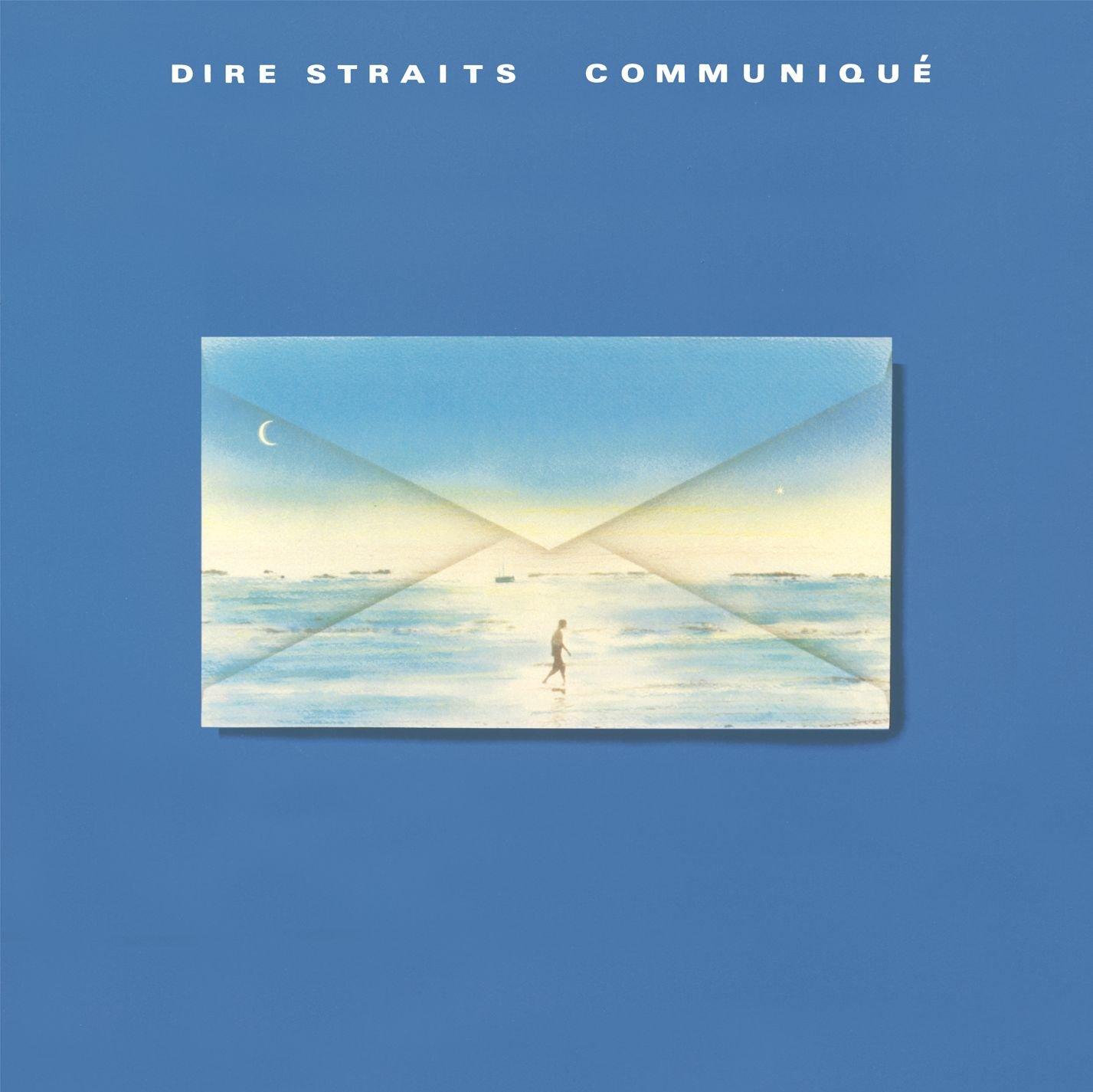 Dire Straits – Communiqu (2014) [FLAC]