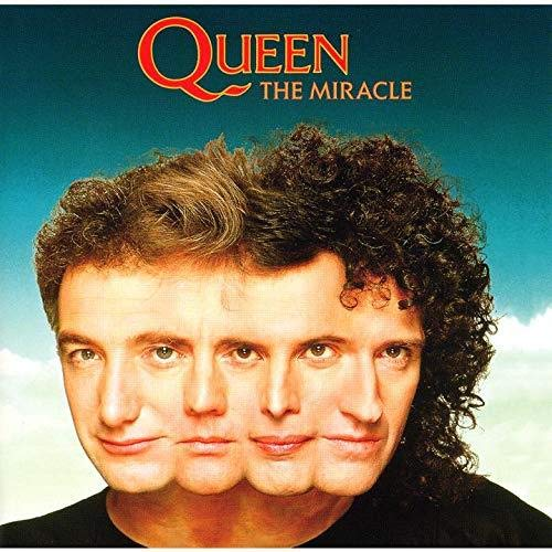 Queen – The Miracle (2020) [FLAC]